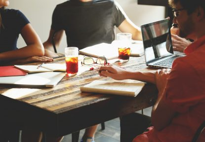 7 Ways to Make Sure Your Business Meeting is Successful