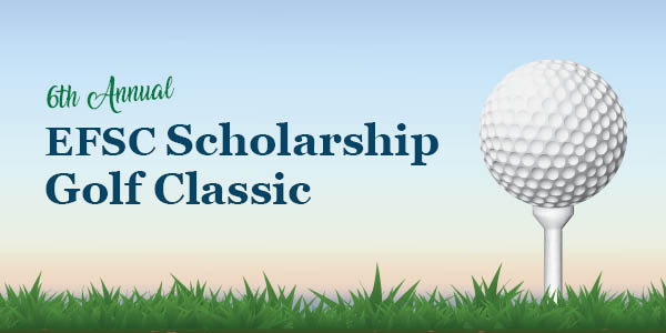 eastern florida state college 2019 golf classic