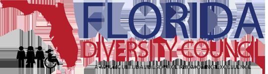 florida diversity council logo